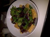 LA Dining ~ A Weekend Away