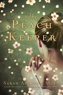 Mini-Review: The Peach Keeper
