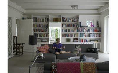 House Tour: A Copenhagen Beauty
