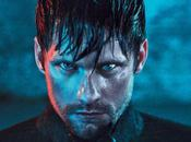 Alexander Skarsgård Nervous Starting True Blood