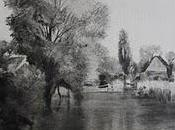 York Etching Club: Frederick Freer
