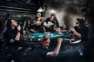 Special In Depth Interview with Altti Veteläinen of Finland's Eternal Tears of Sorrow