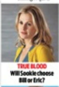 TV Guide Summer Issue Sneak Peak