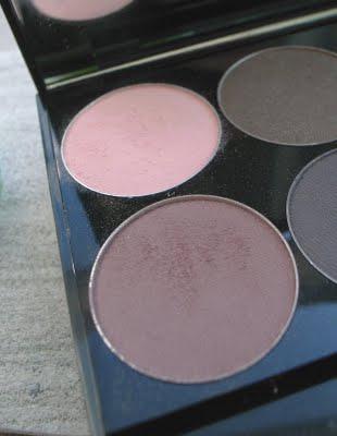 Coral Pink Cheeks - Topshop Flush Blush FOTD