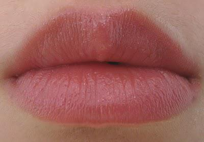 New Lancome L'Absolu Nu Lipstick in Rose Ideal