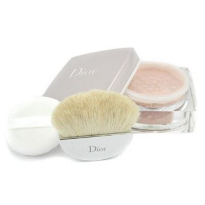 Dior Capture Totale High Definition Radiance Loose Powder Review
