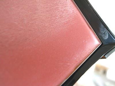 Illamasqua Cream Blush Lies - My HG Highlighter
