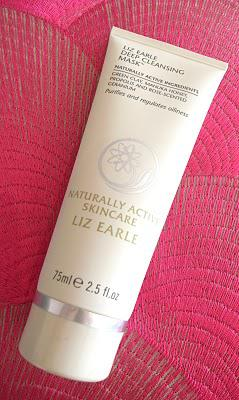 Liz Earle Deep Cleansing Mask Review