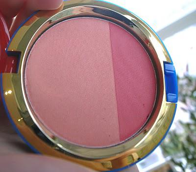 MAC Wonder Woman Mighty Aphrodite Powder Blush