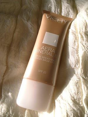 Western BB Creams: Vichy Aera Mineral BB