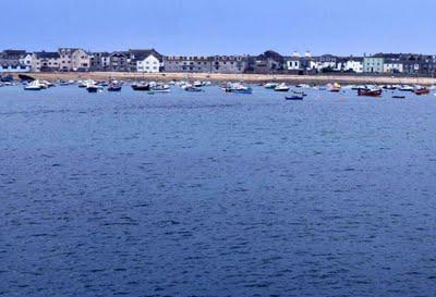 A Scilly Holiday, Seriously:  Part I
