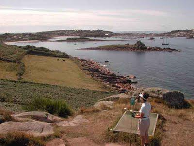 A Scilly Holiday, Seriously:  Part II