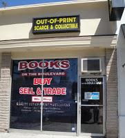 Ventura Boulevard: A Bookstore's Last Safe Haven