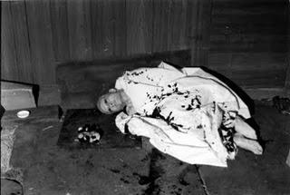 Hart D. Fisher: Poet & Horror Kingpin Spills His Guts... Again.