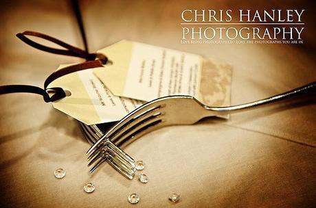 Fun contemporary spring wedding photos by Chris Hanley 08