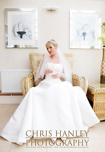 Quality luxury UK wedding photographer Chris Hanley 19