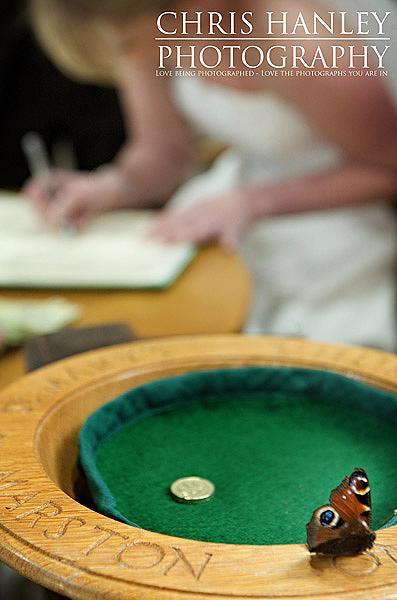 Quality luxury UK wedding photographer Chris Hanley 12