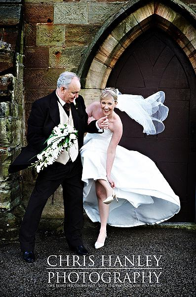 Quality luxury UK wedding photographer Chris Hanley 15