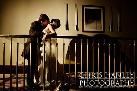 Fun contemporary spring wedding photos by Chris Hanley 02