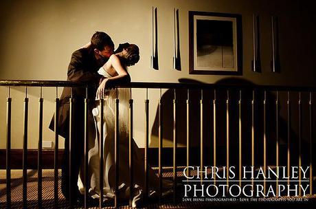 Fun contemporary spring wedding photos by Chris Hanley 02