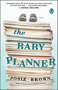Thanks, Publishers Weekly, for Loving THE BABY PLANNER