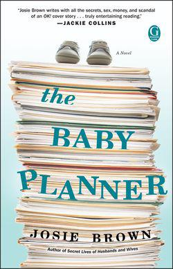 Baby Planner 600w