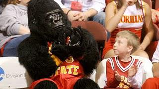 Fun With Mascots