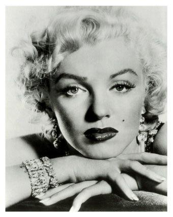 marilyn monroe hair style 06 Beauty Icon: Marilyn Monroe Would Have Been 85 Today