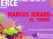 Fierce! Pride Party Center Fundraiser Portland Saturday, June 18th!