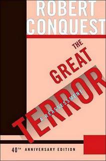 Robert Conquest — The Great Terror