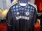 2011/12 Leaked Chelsea Away