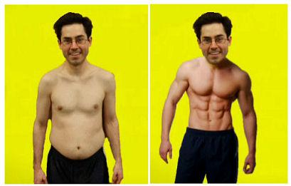 Six-Pack Abs Challenge
