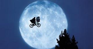 Stay Classy: E.T.:The Extra-Terrestrial