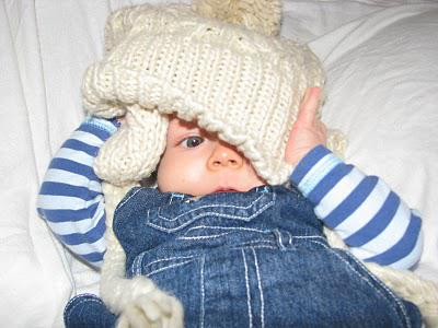 Top 5 Myths of Child Rearing: Baby Edition.