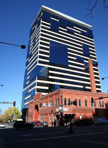 1800 Larimer: A LEED Platinum High Rise in Denver