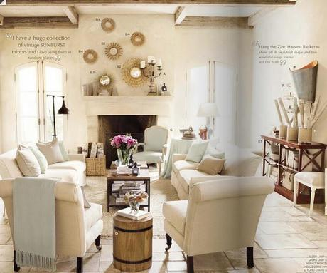 Fabulous living rooms for every mood and taste