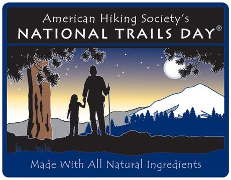 National Trails Day Is This Saturday