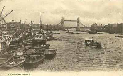 The Friday Postcard From London – 3rd June 1911