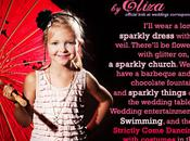 Dream Wedding? Strictly Come Dancing. With Costumes. Swimming!
