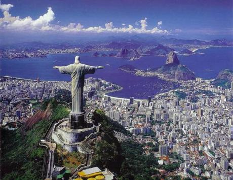 Top 5 Things to do in Rio on a budget