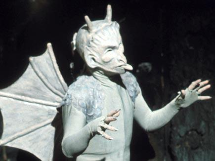 "Review #2546: Classic Doctor Who: ""The Daemons"""
