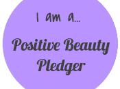 Positive Beauty Pledge