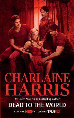 Video Interview With Charlaine Harris