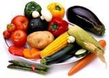 Keep Your Skin Beautiful With Veggies!