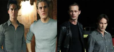 Celebufight: Favorite Actor (Vampire) Poll