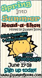 2 day read-a-thon!