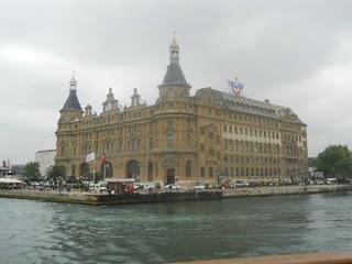 Istanbul **Photo Heavy**