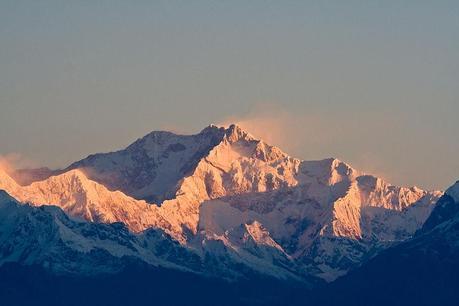 Himalaya 2011: Left For Dead On Kangchenjunga