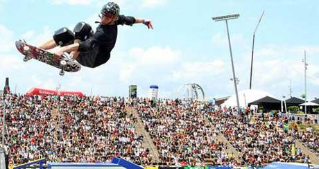 Barcelona Extreme Action Sports Festivall