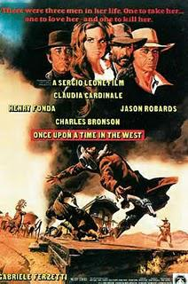 Once Upon a Time in the West (Sergio Leone, 1969)